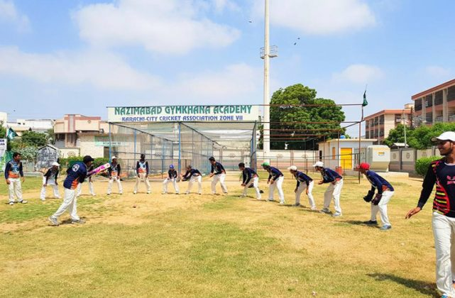 M.M Baig High Performance Cricket Camp to start from February 10