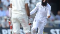 Moeen Ali ensured Stuart Broad' absence in India's second innings was barely felt