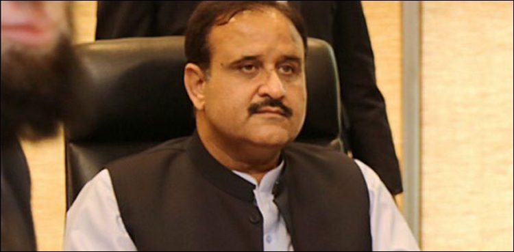 CM Usman Buzdar directs timely completion of development projects in Bahawalpur